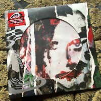 THE CURE TORN DOWN Mixed Up Exclusive RSD 2018 Ldt Ed 2 x lp picture disc