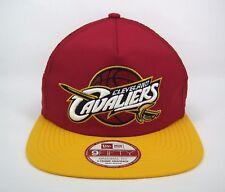New Era Homme NBA Cleveland Cavaliers Team Trucker 950 Casquette Réglable-Taille S/M