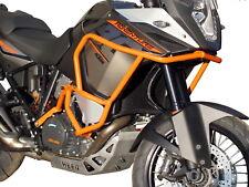 Defensa protector de motor Heed KTM 1190 / 1050 ADVENTURE - naranja