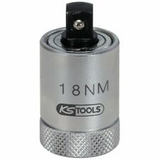 KS TOOLS 516.1501 Limiteur de couple 3/8'' 18Nm du jeu 516.1500