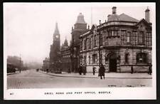 Liverpool Posted Real Photographic (rp) Collectable Lancashire Postcards