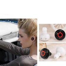 Cool Mini Music Phone Calls Hands-free Stereo Bluetooth Headphone Earphone CA1