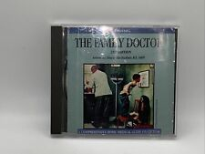The Family Doctor 2nd Edition Multimedia Reference CD-ROM Medical Reference Dr.