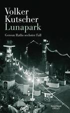 Kutscher, Volker: Lunapark, Buch