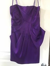 BCBG Max and Cleo dress size 10