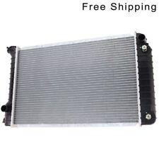 Radiator Fits Chevrolet S10 S10 Blazer 52451167 GM3010403