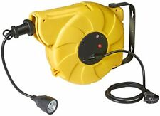 Brennenstuhl 1241101 - Avvolgicavo elettrico automatico 10 1 5 M H05vv-f (x7t)