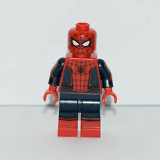 Minifigura Lego SH420 Spider-Man ( Spiderman ) - Original 76130 Marvel Heroes