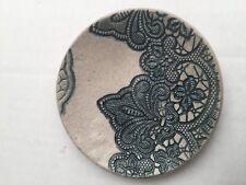 Jessica Catherine Ceramics HAND MADE MINIATURE PLATE