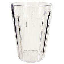 12 X kristallon 260ml Policarbonato Vasos vasos de plástico para barbacoa Catering Uso