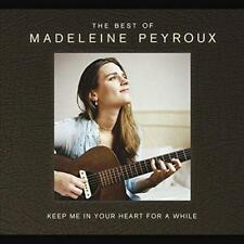 Madeleine Peyroux - Keep Me In Your Heart For A While: The Best Of… (NEW 2CD)