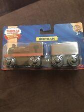 Thomas And Friends Wooden Railway Bertram