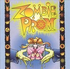 Zombie Prom (1997 Original Off-Broadway Cast)