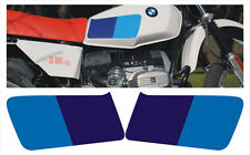 Adesivi BMW R80 GS 1985 - adesivi/adhesives/stickers/decal