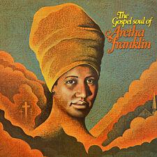 CD The Gospel Soul of Aretha Franklin