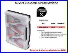 Kit De Calor Shrink Mangas Tamaños 180pc 2-9 mm color Negro Coche Clásico electrónica 9T3
