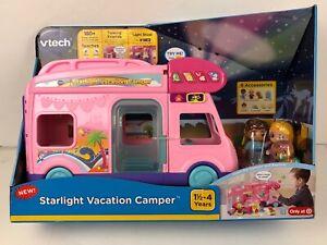 VTech Starlight Vacation Camper NEW