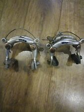 Weinmann Centre Pull Brakes 610/750 used reasonable