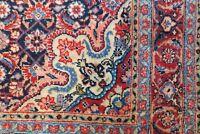 Authentic  Wool RNRN-432 4'3'' x 6'7'' Persian Khorasan Rug