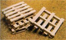 Plastic O Scale Model Train Parts & Accessories