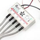 5cylinder RADIAL ENGINE ignition for NGK-CM-6-10M 90 degree+Universal Sensor FM