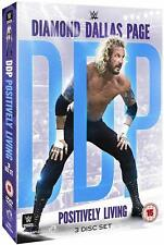 WWE: Diamond Dallas Page - Positively Living (DVD)