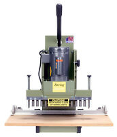 Conquest BO111 Line Boring Machine 13 Spindle (New in Box)
