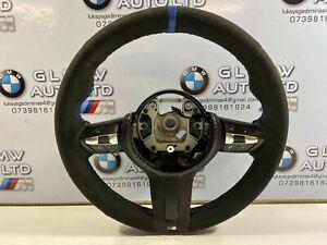 BMW 1 3 SERIES F20 F21 F30 F31 M SPORT STEERING WHEEL OEM 7850405