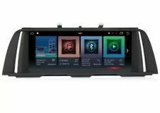 Stereo auto BMW F10 serie 5 Android 7.1 2 32g  navigatore GPS monitor 10.25""