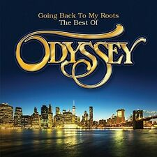 Going Back To My Roots: Best Of - 2 DISC SET - Odyssey (2017, CD NUOVO)