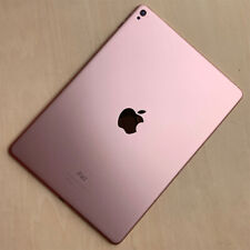 Replacement For iPad Pro WiFi A1673 (9.7 inch) Back Cover Rear Housing Rose Gold
