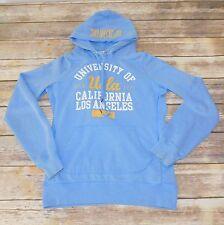 UCLA Bruins Victoria's Secret Pink Hoodie Sweater Blue University, Medium