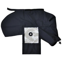 JJC RC-EF Rain Cover Protector for Canon EOS Series cameras DSLR anti-Dust Mud
