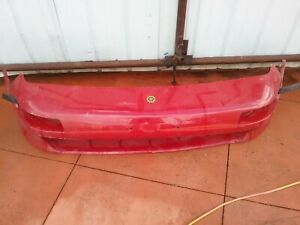 Toyota Mr2 SW20 Front Bumper