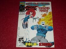 [BD COMICS MARVEL USA] MARVEL COMICS PRESENTS # 124 - 1993 WOLVERINE/GHOST RIDER