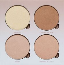 Unbranded Shimmer Pressed Powder Assorted Shade Face Makeup