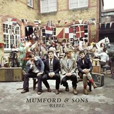Mumford & Sons-Babele (Deluxe Version)/4