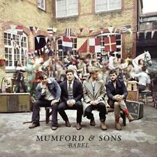 MUMFORD & SONS Babel   CD   NEU & OVP