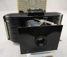 KODAK Bantam Caméra pliante avec KODAK ANASTIGMAT f-6.3 OBJECTIF 53 mm-Plus Boîte