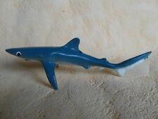 BLAUHAI BLUE SHARK MONTEREY BAY nur 1993 ca 18cm groß k5