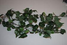 deko blumen k nstliche pflanzen mit schleierkraut girlanden g nstig kaufen ebay. Black Bedroom Furniture Sets. Home Design Ideas