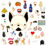 Pin badge Kawaii. Pin badges Cute Rainbow Punk Goth Sets. Enamel DIY 90+ Designs
