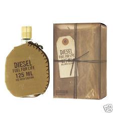 Diesel Fuel for Life Homme Eau De Toilette EDT 125 ml (man)