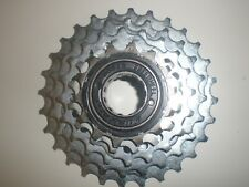 Sunrace 5 speed screw on freewheel 14-24T