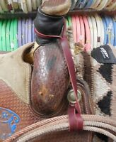 Weaver Lariat Rope Holder w/Attachment Dee by Weaver Leather New (Free Shipping)