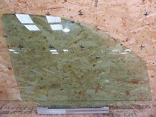 02-05 MERCEDES ML320 ML350 ML430 ML500 FRONT RIGHT DOOR WINDOW GLASS OEM LOT305
