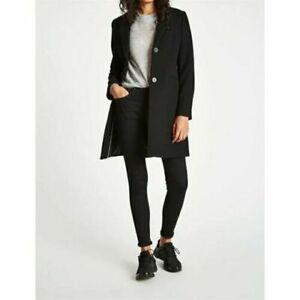 JACK WILLS Fenham Super Skinny Black Jeans W28 L32 LADIES Rrp £49.99 *BNWT*