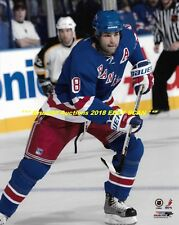 ERIC LINDROS In ACTION 8x10 DISCONTINUED Photofile NEW YORK RANGERS HOF  GREAT~   3a7306464ad3
