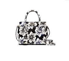 Kate Spade Mini Candace Cameron Street Floral Crossbody Bag Satchel bag Purse