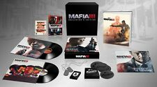 Mafia III 3 - Collector's Edition - PC NEU & OVP